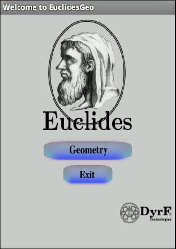 EuclidesGeo Trial Version