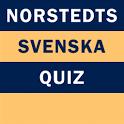 Norstedts svenska quiz icon
