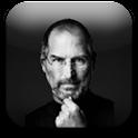R.I.P. Steve Jobs logo