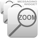 ZOOM Messaging Widget logo