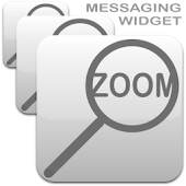 ZOOM Messaging Widget
