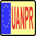 UIT ANPR Netherland icon