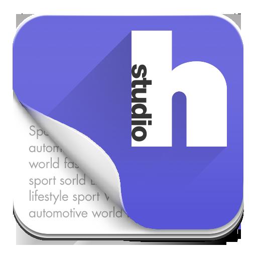 Studio H 娛樂 App LOGO-硬是要APP