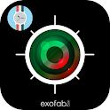 exofab camera timer icon