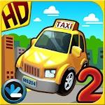 Taxi Driver 2 Apk