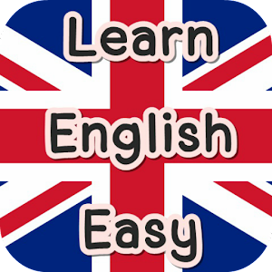 Learn English Easy 教育 App LOGO-APP試玩