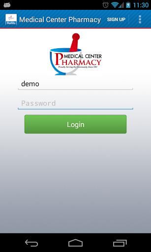 Medical Center Pharmacy