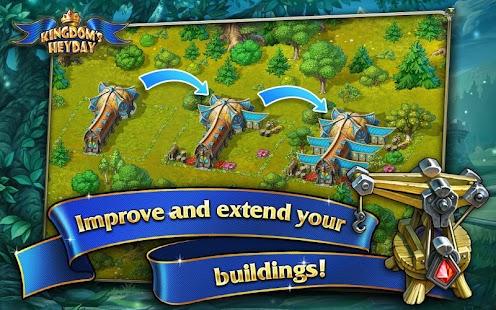玩模擬App Kingdom's Heyday Free免費 APP試玩