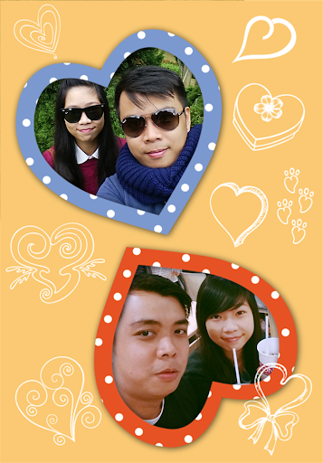 Love Photo Collage|玩攝影App免費|玩APPs