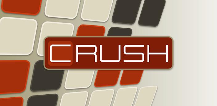 Crush v1.0 [PREMIUM] Android