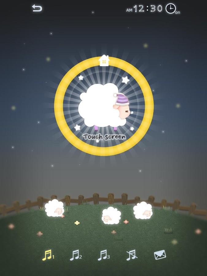 몽실몽실(drow sheep)_수면유도/숙면장려 앱 - Android Apps on Google Play