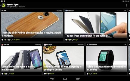 Appy Geek – Tech news Screenshot 2