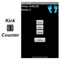 Kick Counter 1.5 icon