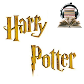 Harry Potter Audio