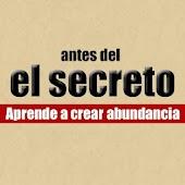 Antes de El Secreto