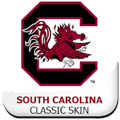 South Carolina Classic Skin
