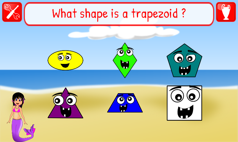 First Grade Math Learning Game - Android Apps on Google Play
