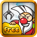 Gold Miner fantastic icon