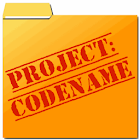 Project: Codename icon