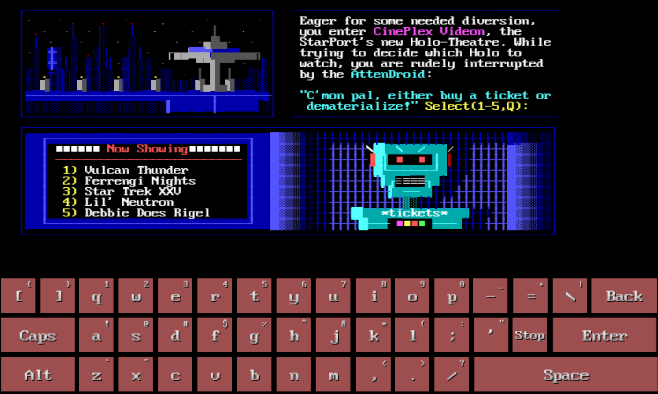 <b>ANSI</b> Terminal Mobile - Android Apps on Google Play