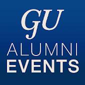 Georgetown Alumni Events
