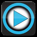 Listening Player logo