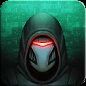 Iron Ninja Avenger icon