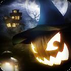 Halloween Jack Live Wallpaper icon