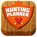Hunting Planner icon