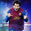 Lionel Messi wallpaper icon