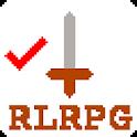 RLRPG Plus logo