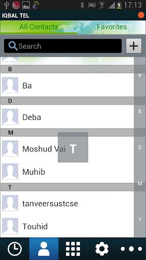 【免費通訊App】IQBAL TEL-APP點子