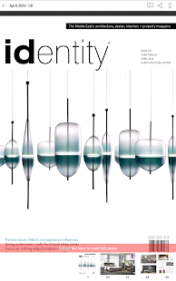 Identity - screenshot thumbnail