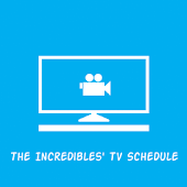 Indian TV Schedule