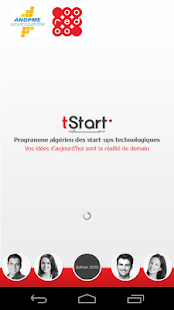 tStart- screenshot thumbnail