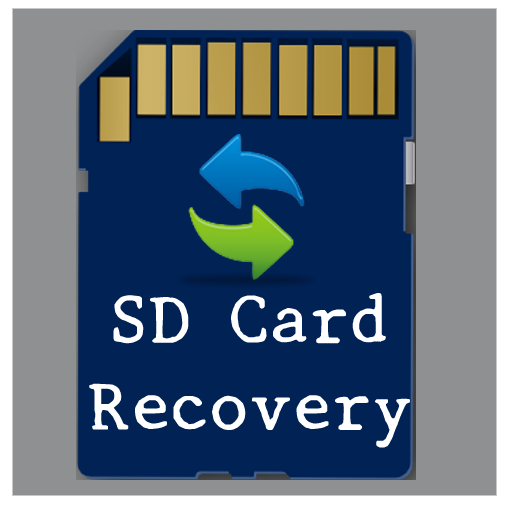 Easy SD Card Recovery Photo
