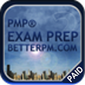 PMP Exam Coach – 400 Questions logo