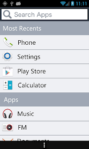 Large Launcher Senior Phone v1.5