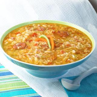 Rancho Soup.