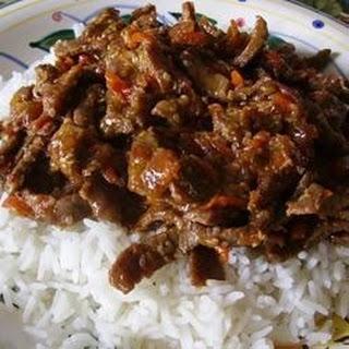 Asian Fire Meat