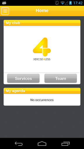 X4L Member app