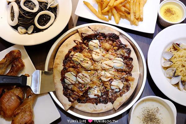 Pizza Fun 披薩坊