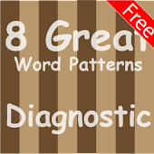 8 Great Word Patterns-Diagnost