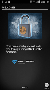 ONYX Demo- screenshot thumbnail