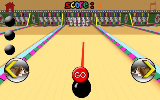 Dog bowling for kids  screenshots 8