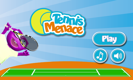 Jazzlebags Tennis Menace