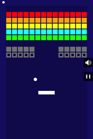 Action Brick Breaker - screenshot