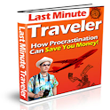 Last Minute Traveler icon