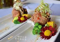 勝洋水草餐廳