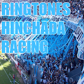 Ringtones Hinchada Racing Club